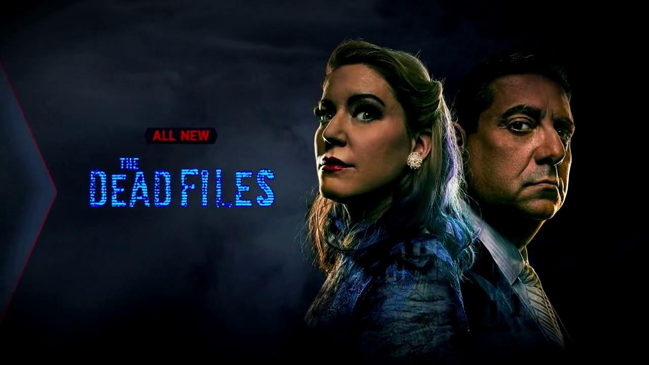Download Dead Files Season 10, ep 9 Topical (or Episodic)