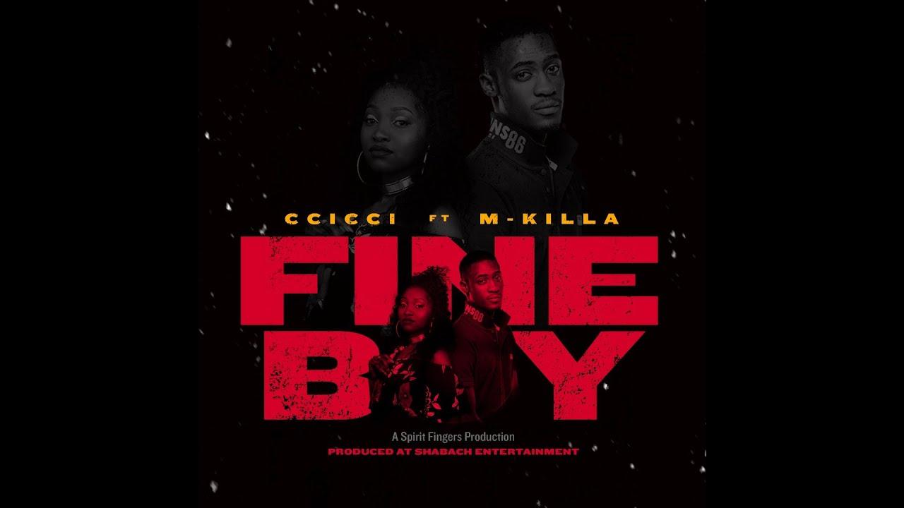 Download Fine boy (ft M-Killer) Official Lyric Video