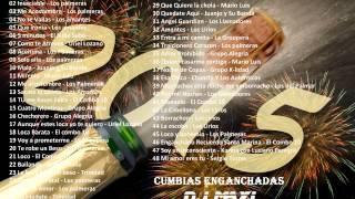 Enganchado Cumbia Santafesina 2015 Dj Maxi