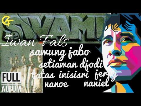 iwan-fals---swami-full-album-terbaik-1989
