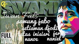 Iwan Fals - SWAMI Full Album Terbaik 1989