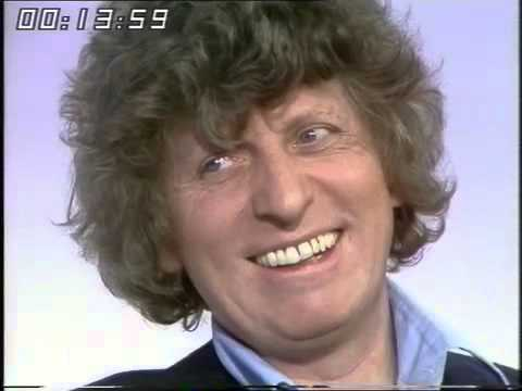 Tom Baker Afternoon Plus Interview