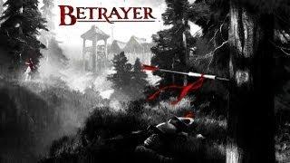 Betrayer Alpha Gameplay (PC HD)