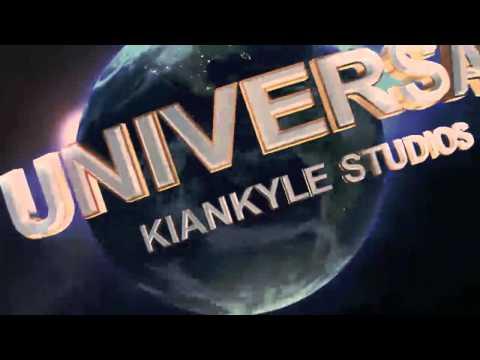 Element 3D (Curved Title) Universal Intro Animation