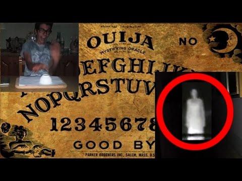 Tavola ouija a natale board ouija at christmas youtube - La tavola di ouija ...