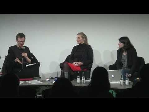 transmediale 2017 | Situated Publishing: Writing with and for Machines