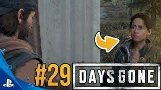 RIKKI SIĘ POPSUŁA:( DAYS GONE #29