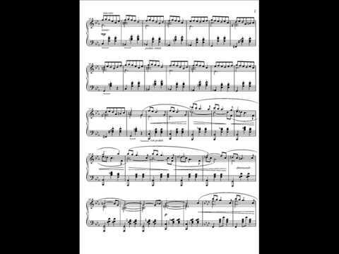Melting Walts  Penny Dreadful OST piano solo Abel Korzeniowski