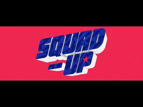 |Coalition vs Sankofa Crew| Top 16 - Squad-Up 2016
