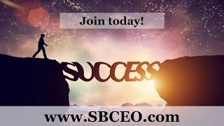 Small Business CEO Virtual Open House.