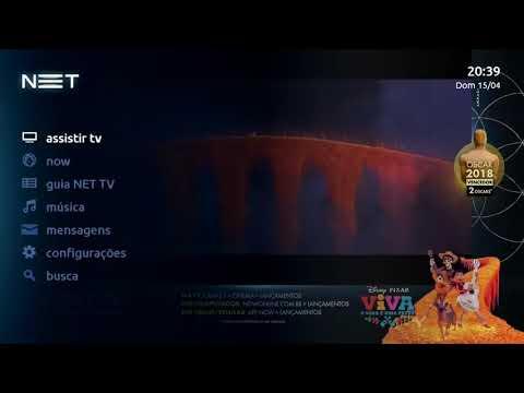 Net HDTV - 15/04/2018
