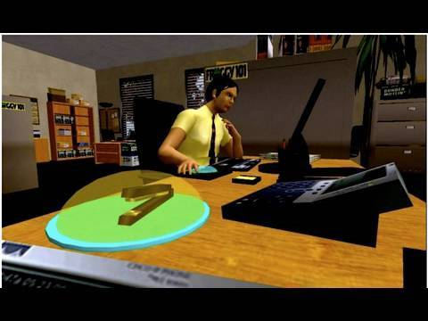 Another Day At The Sl Office 2007 Youtube