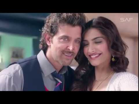 Mere Rashke Qamar Original Official Full HD Video Song New Version Download Mp4