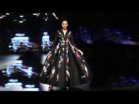 Samant Chauhan | Spring/Summer 2020 | India Fashion Week