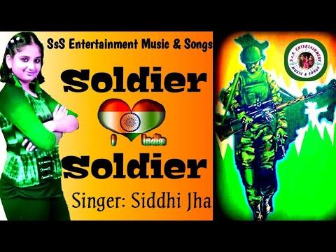Soldier Songs I Romantic Bollywood Songs I Bobby Deol Preity Zinta I Sanu Alka Hits I Anu Malik Hits