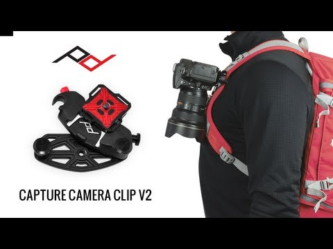 Capture Camera Clip v2 - Full Kickstarter Video