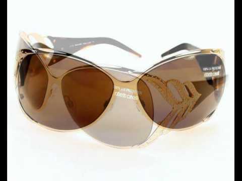 Roberto Cavalli sunglasses 454
