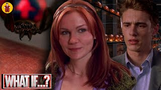 What If Mary Jane Got Bit By The Spider? PART 4