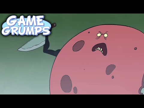 Game Grumps Animated - Balogna Man - by Patrick Stannard