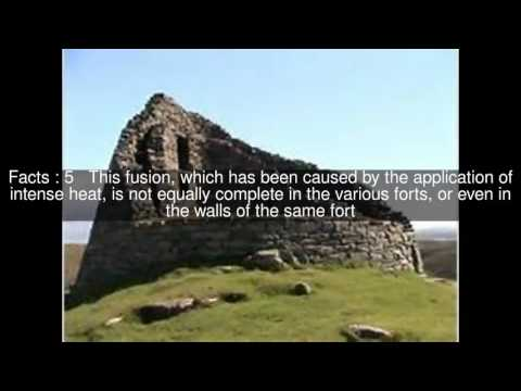 Vitrified fort Top  #13 Facts