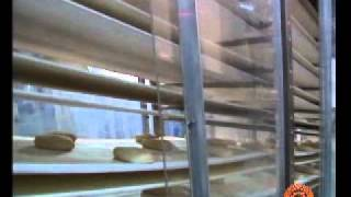 SALTEK Industrial PITA Bread Lines.wmv