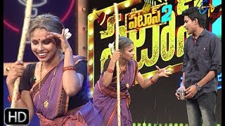 Patas 2 | Asia & Praveen Performance | 16th August 2019  | ETV Plus