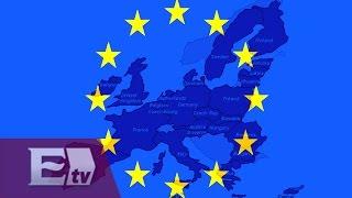 ¿Qué es la Unión Europea? / Francisco Zea