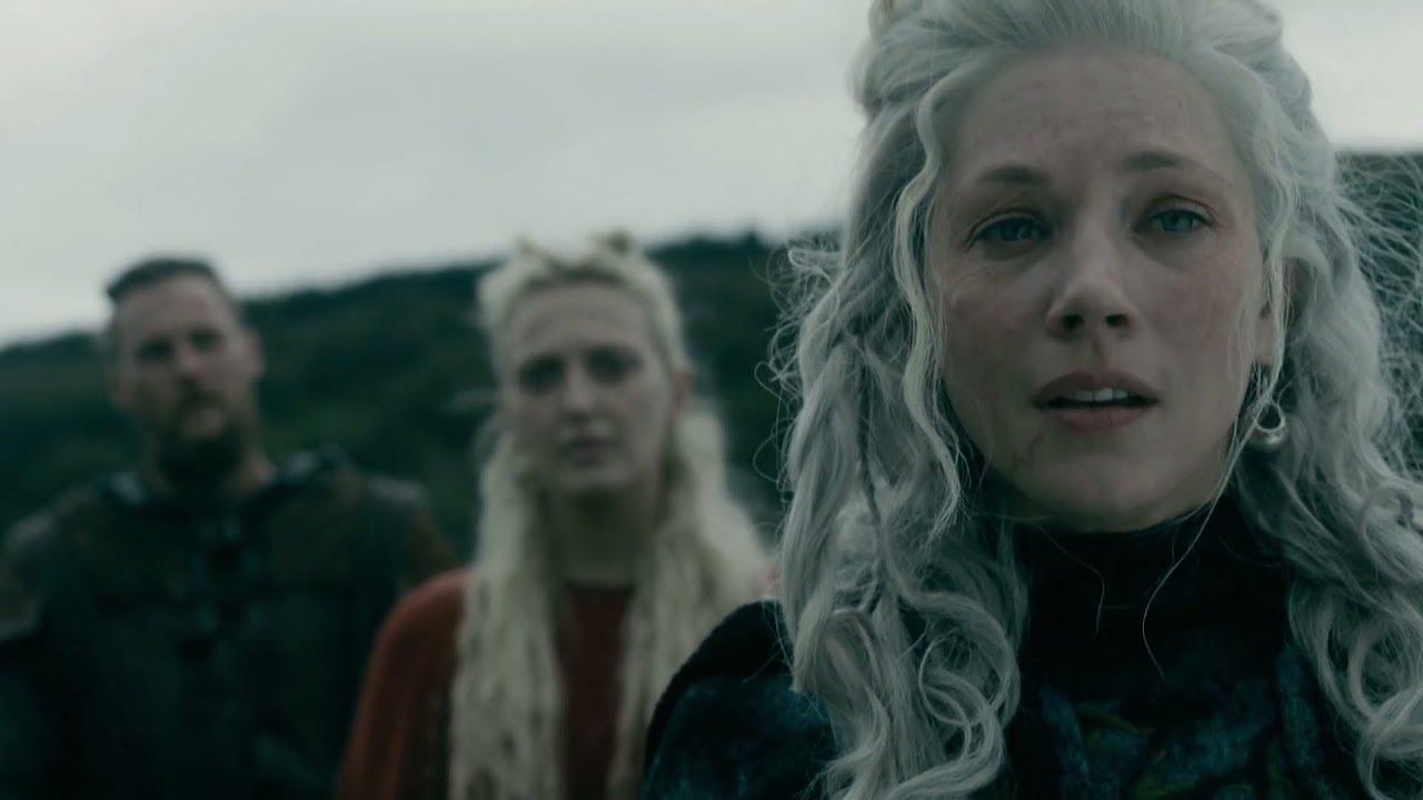 Download Vikings: Season 6 Teaser (HD)   Premium Media