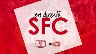 🚨 Prepartido del RCD Espanyol Sevilla Fútbol Club 🚨 ⚽ EN DIRECTO