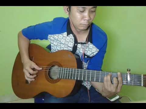 Mantap Lagu Batak selvi - The Boys Trio versi (fingerstyle)