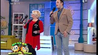 "Mirabela Dauer si Raoul - ""Te am pe tine"""
