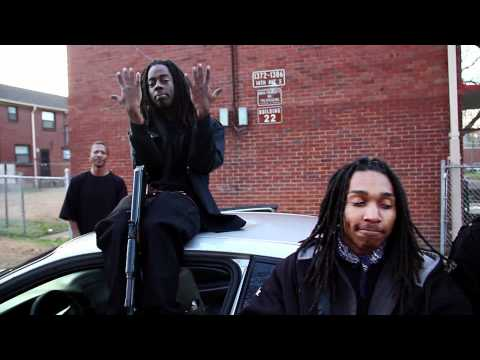 Bared Up Official Video.mpeg