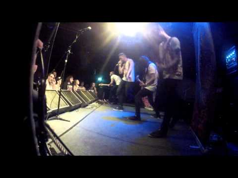 Feed Her To The Sharks - Live Set Adelaide