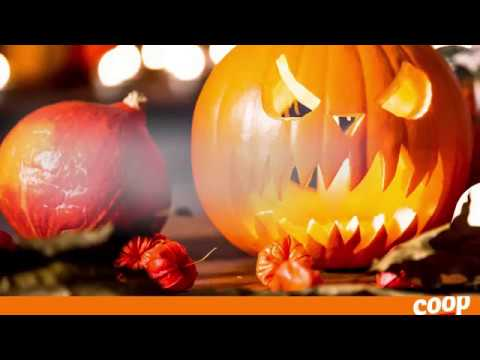 Pompoen Halloween Snijden.How To Pompoen Uithollen Voor Halloween