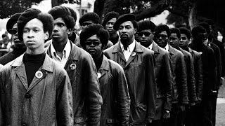 """Vanguard of the Revolution"": New Film Chronicles Rise of Black Panthers & FBI's War Against Them"