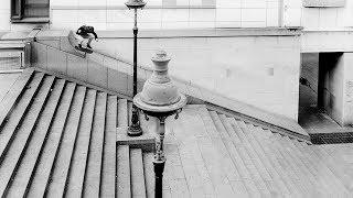 #WeAreSupra European Skate Tour