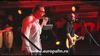 Europa FM LIVE in GARAJ: VH2 - Fiecare zi fara tine