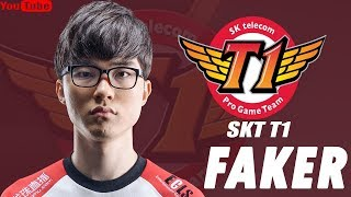 🔴 SKT T1 Faker Live Stream LOL - Live 24/7 Translation EN | Hide on bush | SK텔레콤 T1 / SK Telecom T1