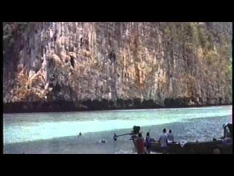 Koh Phi Phi, Thailand, April, 1986