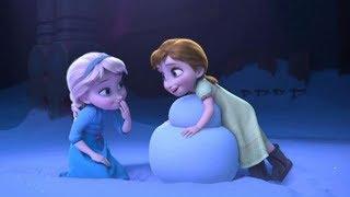 La Reine Des Neiges 2013 Dessin Animé Film Complet En Francais Meilleurs Moments