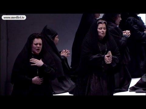 Violeta Urmana - Cavalleria Rusticana