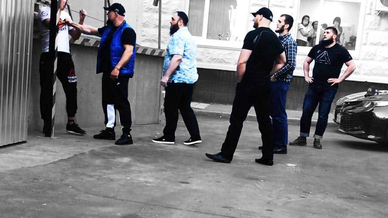 Один против пятерых / Зелимхан напал на Коваленко / И3БИЛИ ТОЛПОЙ ОДНОГО