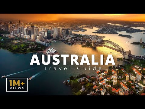 Australia The Ultimate Travel Guide | Best Places to Visit | Top Attractions
