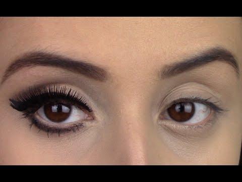 Mariana Nolasco - Como eu faço minha maquiagem 1