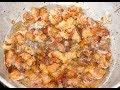 Закуска шкварки из курдючного жира рецепт от шеф-повара  илья лазерсон