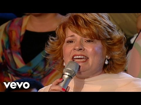 Joy Gardner - The Promise [Live]