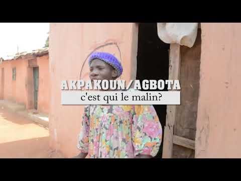 Akpakoun & Agbota (c'est qui le malin ?)