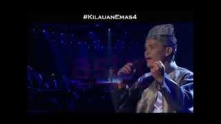 Konsert Kilauan Emas 4 Minggu 2 - Joi
