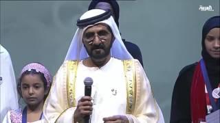 دبي.. طفل جزائري يتفوق على 3.5 مليون طالب