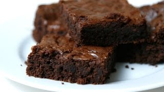 Easy Cocoa Brownies Recipe Thumbnail